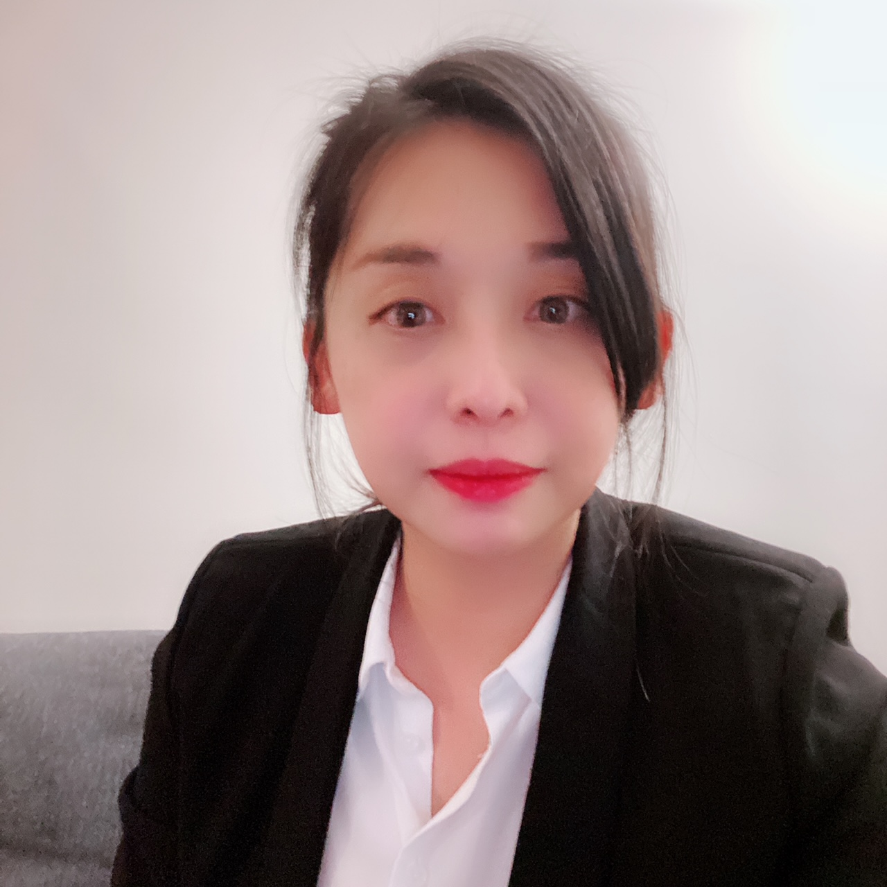 Dr Chiu-Yi Lin