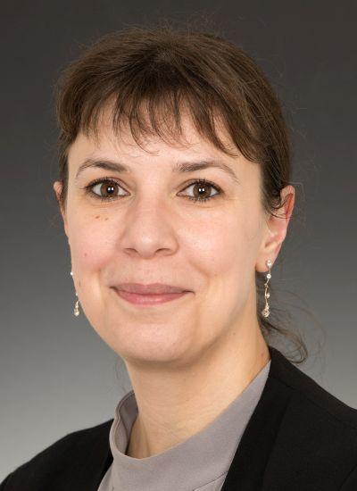 Dr Anicée Van Engeland