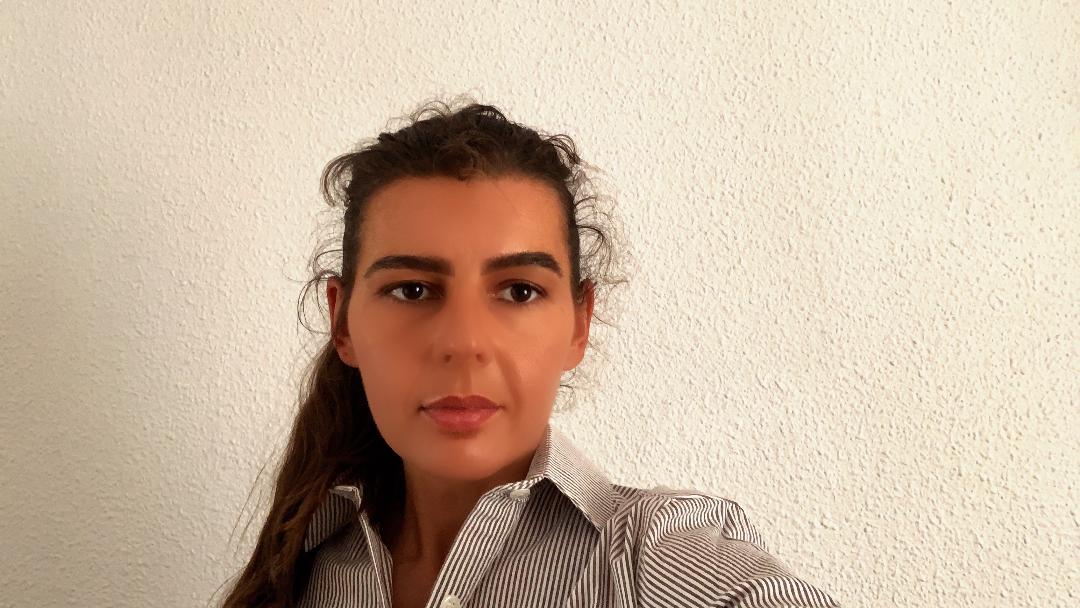 Dr Marina Miron