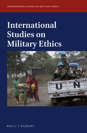 The Euro ISME Book Series in Military Ethics
